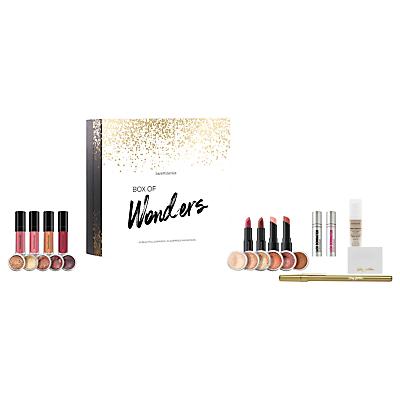 bareMinerals Box Of Wonders Beauty Advent Calendar