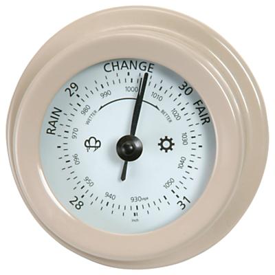 Garden Trading Rockall 5 Barometer, Clay