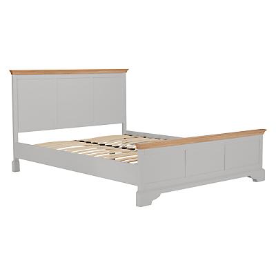 John Lewis Lymington Bed Frame, Double