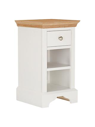 6d7396023d Bedside Tables | Bedside Cabinets & Drawers | John Lewis & Partners
