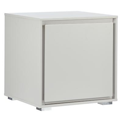 John Lewis Napoli Bedside Cabinet