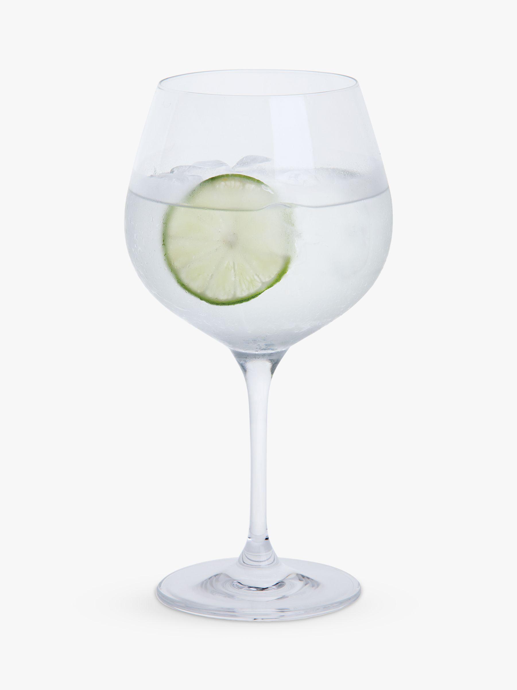 Dartington Crystal Dartington Crystal Just The One G and T Gin Copa Glass, 610ml