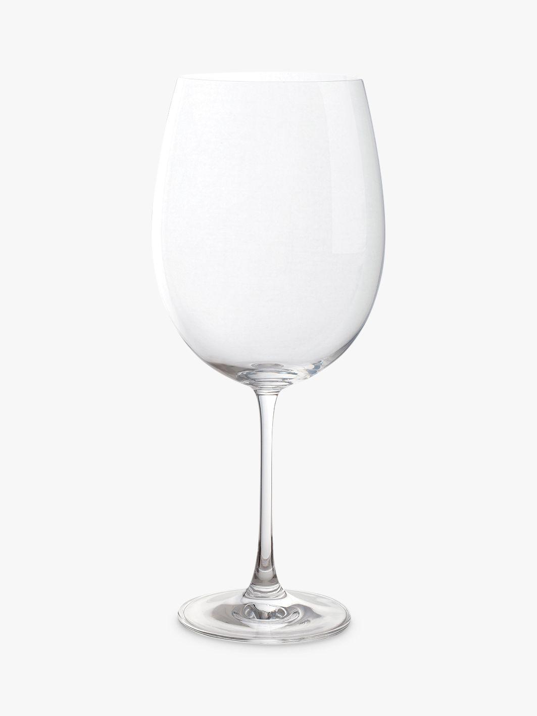 Dartington Crystal Dartington Crystal Just The One Full Bottle of Wine Glass, 850ml