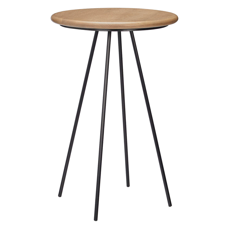 John Lewis Dot Oak Top Side Table At Johnlewis Com