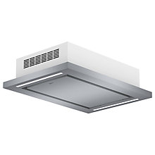 Buy Neff I90Cl46N0 Ceiling Hood, Stainless Steel Online at johnlewis.com