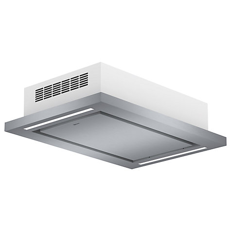 Buy Neff I90cl46n0 Ceiling Hood Stainless Steel John Lewis