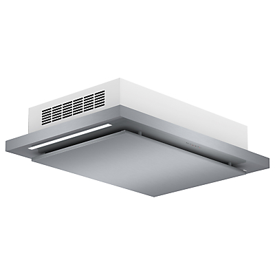 Image of Bosch DID106T50 Ceiling Hood, Stainless Steel