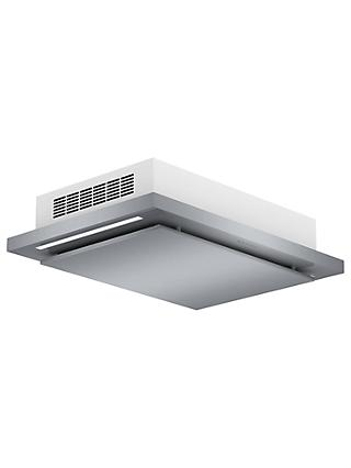 Bosch DID106T50 Ceiling Hood, Stainless Steel