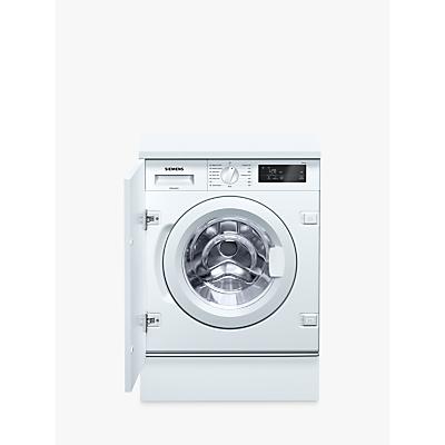 Image of Siemens WI14W300GB