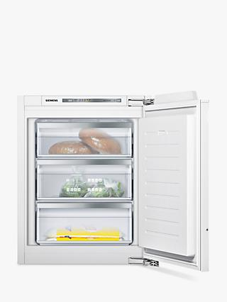 Siemens GI11VAF30 Built-In Freezer, A++ Energy Rating, 60cm Wide