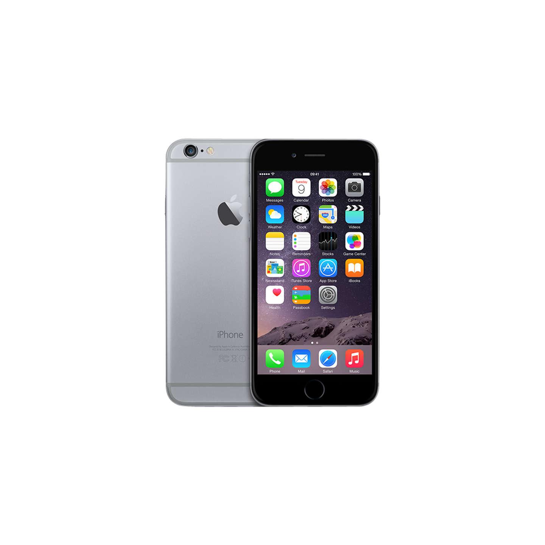 BuyApple iPhone 6, iOS, 4.7