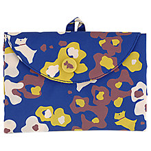 Buy Radley Roar Foldaway Shopper Bag Online at johnlewis.com