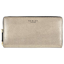 Buy Radley Arlington Street Leather Matinee Purse Online at johnlewis.com