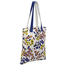 Buy Radley Roar Cotton Medium Tote Bag Online at johnlewis.com