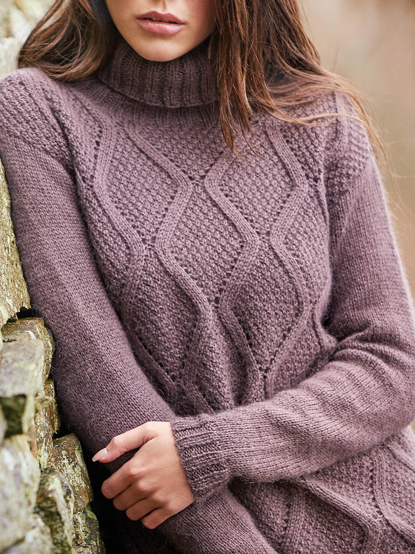 34e948671e970 ... Buy Rowan Knitting and Crochet Magazine 62 Online at johnlewis.com ...