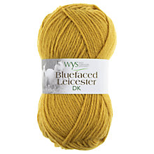 Buy West Yorkshire Spinners Bluefaced Leicester DK Yarn, 50g Online at johnlewis.com