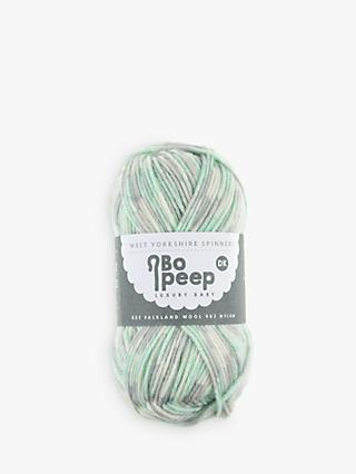 West Yorkshire Spinners Bo Peep Luxury Baby DK Yarn, 50g