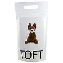 Buy Toft Esme The Fox Crochet Kit Online at johnlewis.com