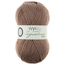Buy West Yorkshire Spinners Spice Signature 4 Ply Yarn, 100g Online at johnlewis.com