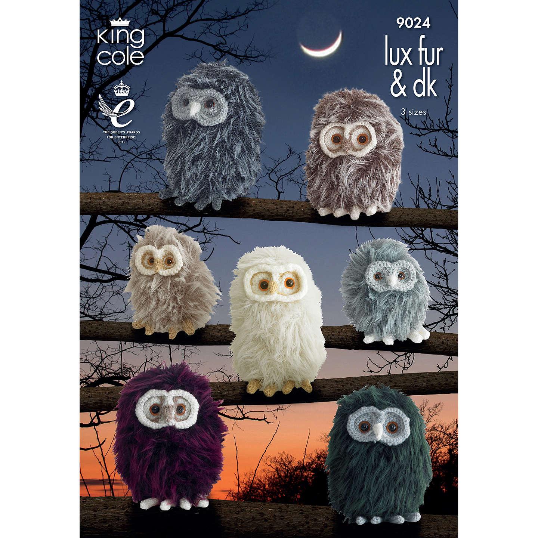 Berühmt Snowy Owl Knitting Pattern Zeitgenössisch - Nähmuster-Ideen ...