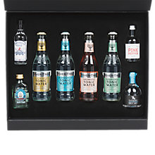 Buy Fever-Tree Gin Experience Online at johnlewis.com