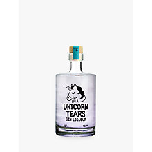 Buy Firebox Unicorn Tears Gin Liqueur, 50cl Online at johnlewis.com