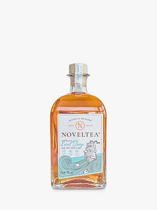 noveltea the tale of earl grey gin 70cl