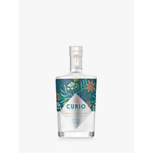 Buy Curio Rock Samphire Gin, 70cl Online at johnlewis.com
