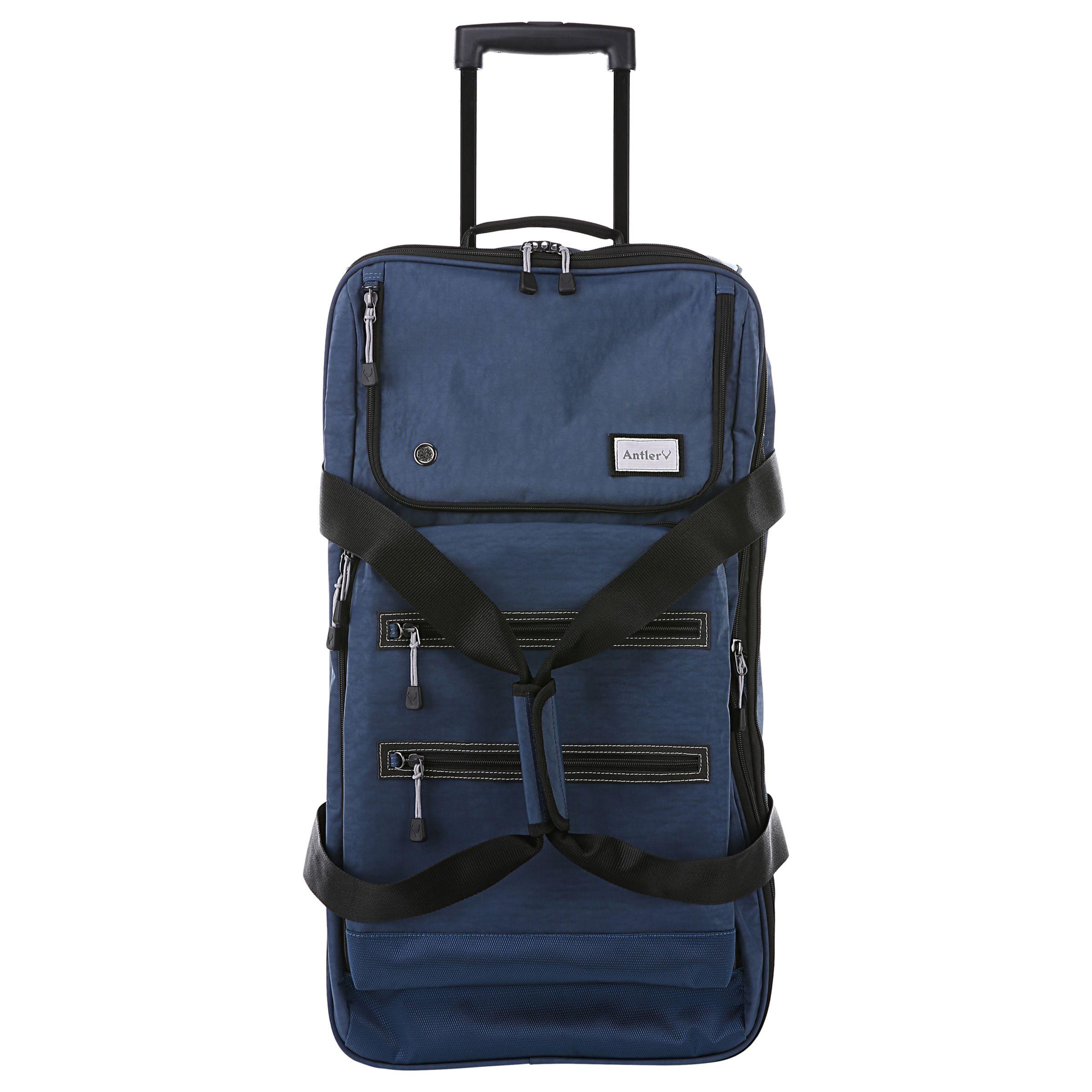Antler Antler Urbanite Evolve 2-Wheel 71cm Large Upright Suitcase
