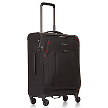 Buy Antler Atmosphere 55cm 4-Wheel Cabin Case Online at johnlewis.com