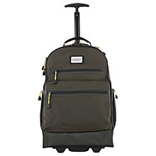 Buy Antler Urbanite Evolve Trolley Backpack Online at johnlewis.com