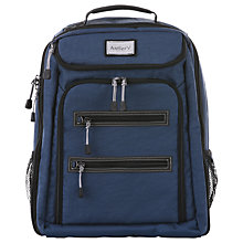 Buy Antler Urbanite Evolve Backpack Online at johnlewis.com