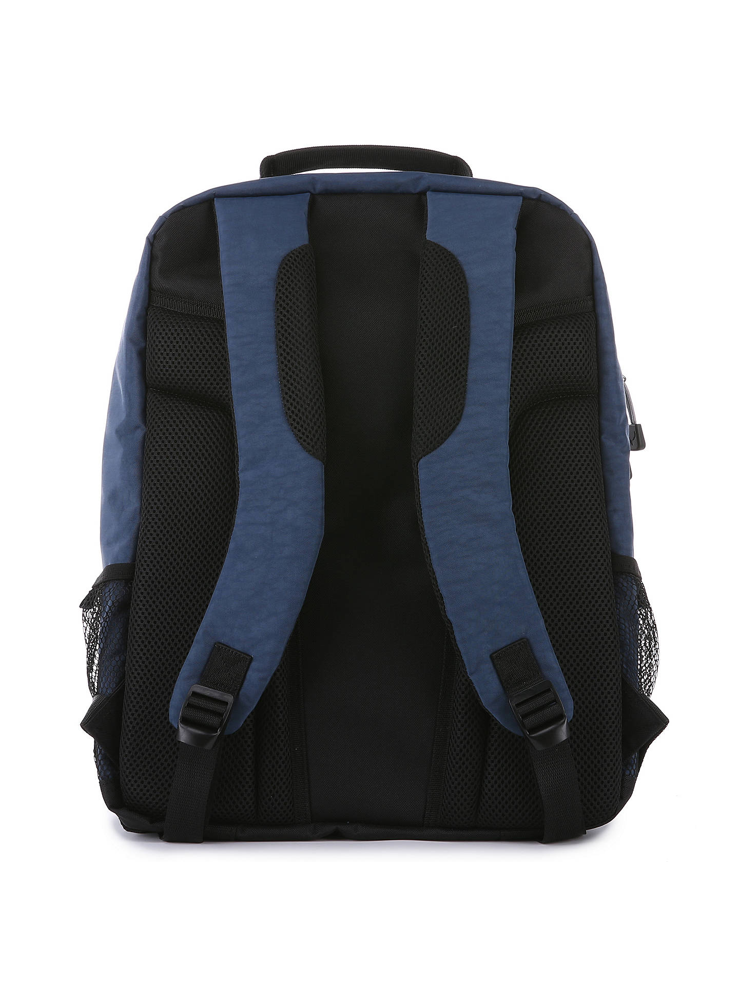 BuyAntler Urbanite Evolve Backpack, Navy Online at johnlewis.com