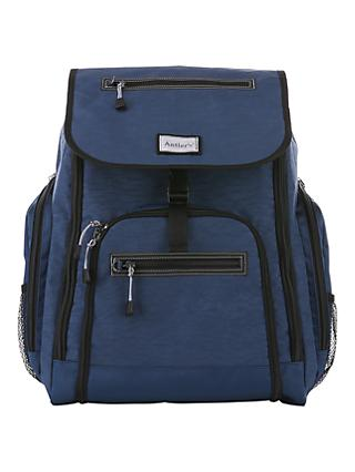 Antler Urbanite Evolve Large Backpack, Navy