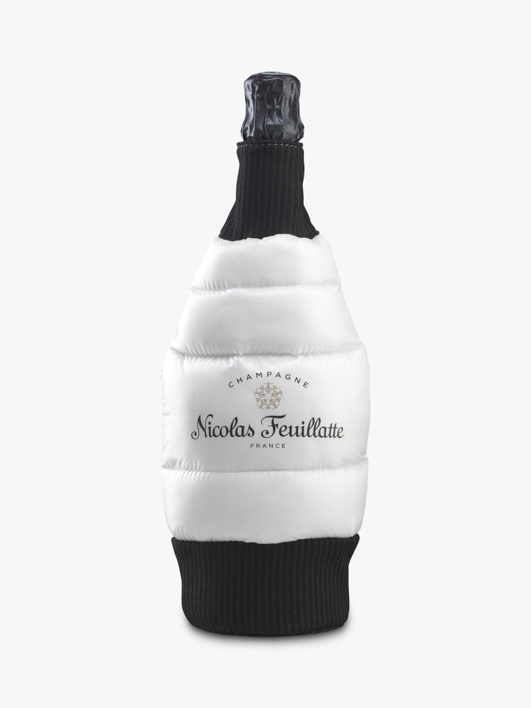 Nicolas Feuillatte Nicolas Feuillatte Travel Bag Brut Réserve Champagne, 75cl