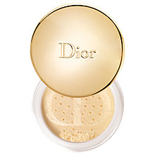 Buy Dior Diorific Precious Rocks Loose Face Powder, 001 Online at johnlewis.com