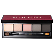 Buy Bobbi Brown Evening Glow Eyeshadow Palette, Multi Online at johnlewis.com