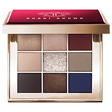 Buy Bobbi Brown Caviar & Rubies Eyeshadow Palette, Multi Online at johnlewis.com