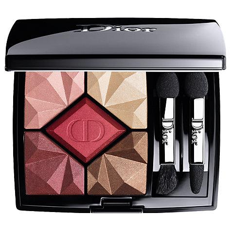 Dior Precious Rocks Eyeshadow (Ruby)