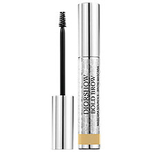 Buy Dior Diorshow Bold Brow Eyebrow Makeup, Gold Online at johnlewis.com