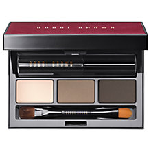 Buy Bobbi Brown Soft Smokey Eyeshadow & Mascara Palette, Multi Online at johnlewis.com