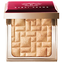 Buy Bobbi Brown Highlighter Powder, Moon Online at johnlewis.com