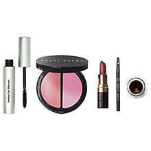 Buy Bobbi Brown Instant Pretty Makeup Gift Set Online at johnlewis.com