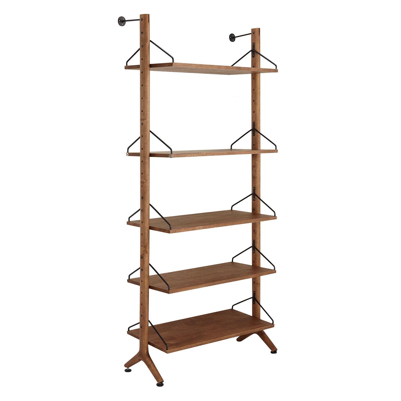BuyJohn Lewis Soren Narrow 5 Shelf Storage Unit Online At Johnlewis.com ...