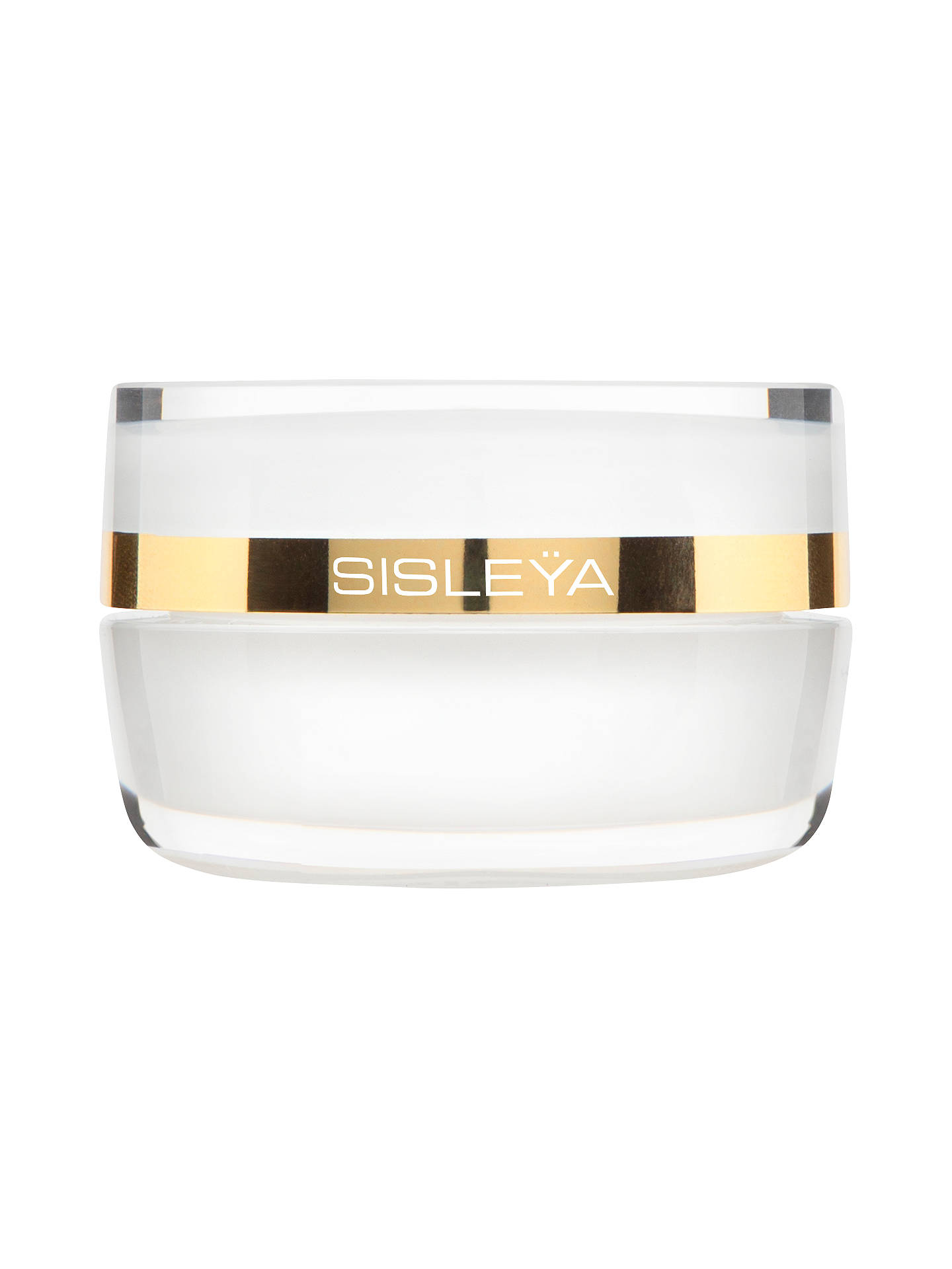 Buy Sisley Sisleya L'integral Anti-Ageing Eye And Lip Contour Cream, 15ml Online at johnlewis.com