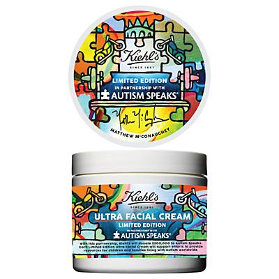 Kiehl's Limited Edition Autism Speaks Ultra Facial Cream, 125ml