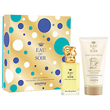 Buy Sisley Eau De Soir Eau de Parfum, 100ml Fragrance Gift Set Online at johnlewis.com
