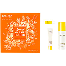 Buy Decléor Smooth Yourself Beautiful Skincare Gift Set Online at johnlewis.com