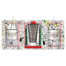 Buy Fresh 'Picture Perfect' Mask Skincare Gift Set Online at johnlewis.com