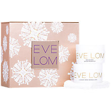 Buy Eve Lom Rescue Ritual Skincare Gift Set Online at johnlewis.com